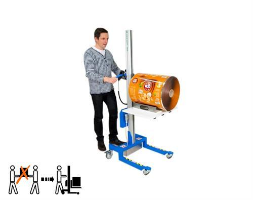 Moderigtigt Holder til affaldspose - dobbelt IB35